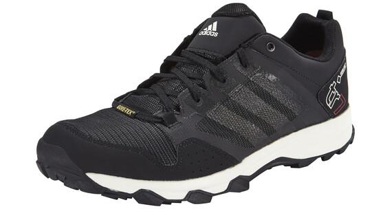 adidas Kanadia 7 Trail GTX Löparsko Herr grå/svart
